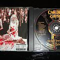 "Cannibal Corpse ""Butchered At Birth"" CD 1991 Tape / Vinyl / CD / Recording etc"