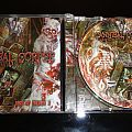 "Cannibal Corpse ""15 Years Killing Spree"" CD1 2003 Tape / Vinyl / CD / Recording etc"