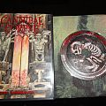 "Cannibal Corpse ""Live Cannibalism"" DVD 2000 Tape / Vinyl / CD / Recording etc"