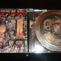 "Cannibal Corpse ""Live Cannibalism"" CD 2000 Tape / Vinyl / CD / Recording etc"