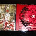 "Cannibal Corpse ""Gallery Of Suicide"" CD 1998 Tape / Vinyl / CD / Recording etc"