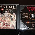 "Cannibal Corpse ""Gore Obsessed"" CD 2002 Tape / Vinyl / CD / Recording etc"