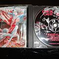 "Cannibal Corpse ""Tomb Of The Mutilated"" CD 1992 Tape / Vinyl / CD / Recording etc"