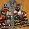 Battle Jacket