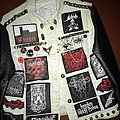 Turret - Battle Jacket - My battlejackets