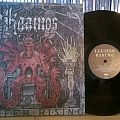 Kaamos - Lucifer Rising Tape / Vinyl / CD / Recording etc