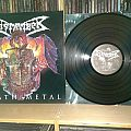 Dismember - Death Metal  Tape / Vinyl / CD / Recording etc