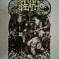 Napalm Death - The Wolf  I Feed TShirt or Longsleeve