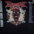TShirt or Longsleeve - Dismember- Dismembering North America LS