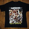 Carcass - Reek of Putrefaction Shirt