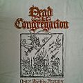 Dead Congregation - Only Ashes Remain Tourshirt
