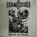 Bolt Thrower - Realm of Chaos  TShirt or Longsleeve