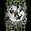 Napalm Death -Utilitarian  TShirt or Longsleeve