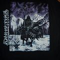 Dissection-Storm of the Lights Bane World Tour 95 LS TShirt or Longsleeve