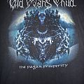 Old Man's Child - TShirt or Longsleeve - Old Man`s Child -The Pagan Prosperity
