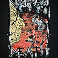 Napalm Death -Harmony Corruption  other Backprint TShirt or Longsleeve