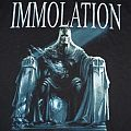 Immolation -Majesty And Decay Europe  2010 TShirt or Longsleeve