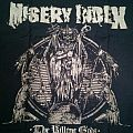 Misery Index - European Killing of Gods Tour 2014 TShirt or Longsleeve
