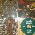 Cardinal Sin - Spiteful Intents  Tape / Vinyl / CD / Recording etc