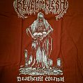 Revel in Flesh - Deathcult Eternal limited 50  TShirt or Longsleeve
