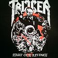 Trigger - Start our Revenge  TShirt or Longsleeve