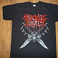 Suicidal Angels Tourshirt 2014