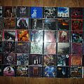 Old School Death Metal Collection Tape / Vinyl / CD / Recording etc