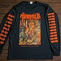 Tomb Mold - TShirt or Longsleeve - Tomb Mold - Manor of Infinite Forms longsleeve (2018)