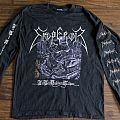 Emperor - TShirt or Longsleeve - Emperor - In the Nightside Eclipse ls (1995)