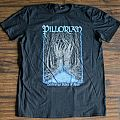 Pillorian - TShirt or Longsleeve - Pillorian - Fall Tour 2017 (Dark is the River of Man)