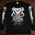 Tomb Mold - TShirt or Longsleeve - Tomb Mold - Deformed Consciousness longsleeve (2018)