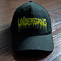 Undergang - yellow logo hat (2018) Other Collectable