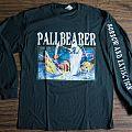 Pallbearer - TShirt or Longsleeve - Pallbearer - Sorrow & Extinction longsleeve (2018)