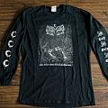 Leviathan - TShirt or Longsleeve - Leviathan - The Tenth Sublevel of Suicie LS (2006)