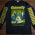 Extremity - TShirt or Longsleeve - Extremity - Coffin Birth longsleeve (2018)