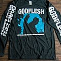 Godflesh - Post Self longsleeve (2018)
