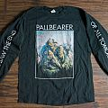 Pallbearer - TShirt or Longsleeve - Pallbearer - Heartless LS (2017)