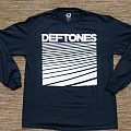Deftones - TShirt or Longsleeve - Deftones - 'Blinds' long sleeve (2015)