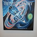 Crimson Glory (Handmade picture) Other Collectable
