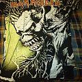 Iron Maiden (Fear of the Dark 1992 Print Total Shirt)