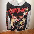Manowar (1994 Sweatshirt)