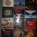 SAXON (lps, cds, singles, maxis, tapes) Tape / Vinyl / CD / Recording etc