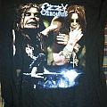 Ozzy Osbourne - TShirt or Longsleeve - OZZY (1995 Ozzmosis era No official Shirt)