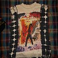 Manowar (The Hell Of Steel No Official Shirt 1994)
