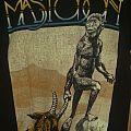 Mastodon TShirt or Longsleeve