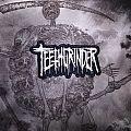 Teethgrinder - Logo Patch