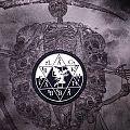 Black Sabbath - Circular Patch black