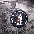 Andrew W.K. - Party Hard Patch