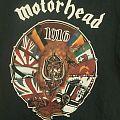 Motörhead - 1916 Bootleg Shirt