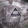 Dark Tranquility - Triangular Crest Patch